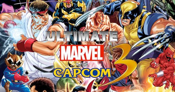 Ultimate Marvel vs. Capcom 3 – Ab Frühjahr 2017 auch für Xbox One