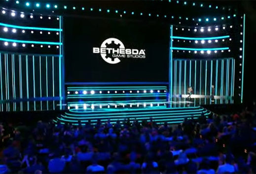 E3 2019: Bethesda Highlights