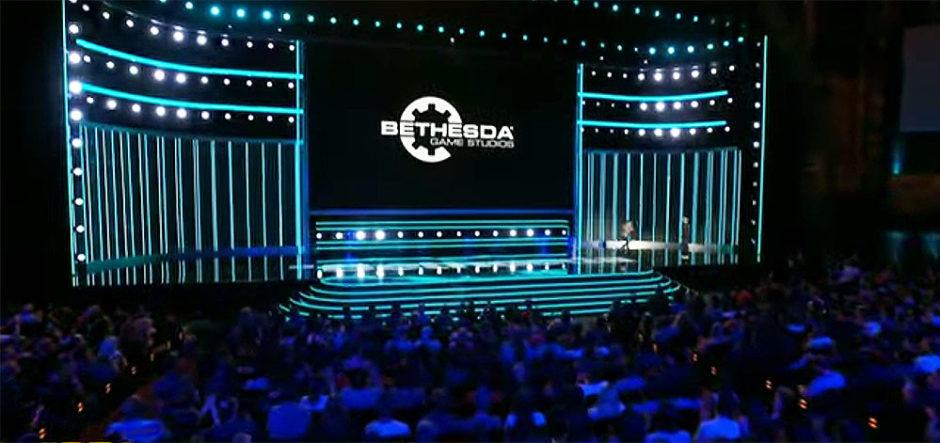 E3 2019: Bethesda Highlights