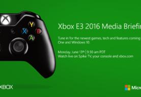 E3 2016 - Infos zur Xbox Pressekonferenz