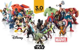 Hohe Verluste: Aus für Disney Interactive und Disney Infinity