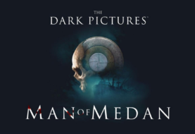 gamescom 2018: Angespielt - The Dark Pictures Anthology: Man Of Medan