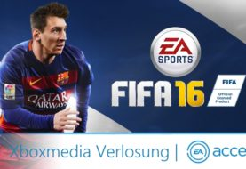 Xbox One - Verlosung: Staubt einen von fünf EA Access Codes ab!