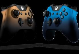 Xbox One - Offiziell: Dusk Shadow und Copper Shadow Controller vorgestellt