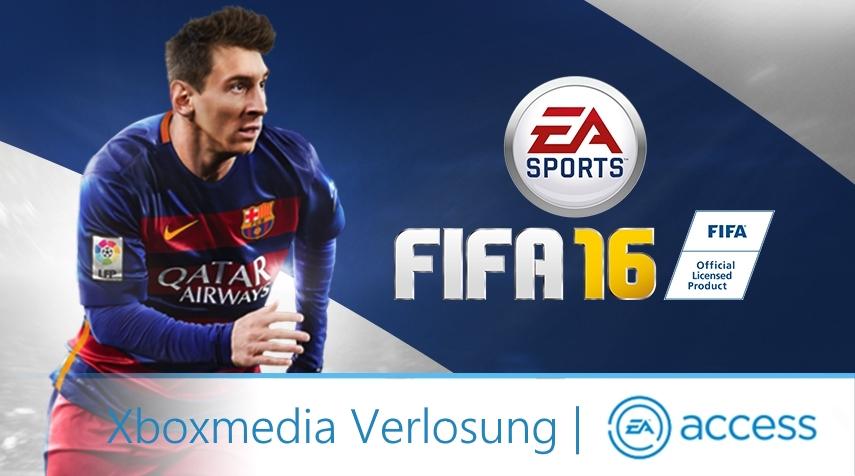 Xbox One – Verlosung: Staubt einen von fünf EA Access Codes ab!