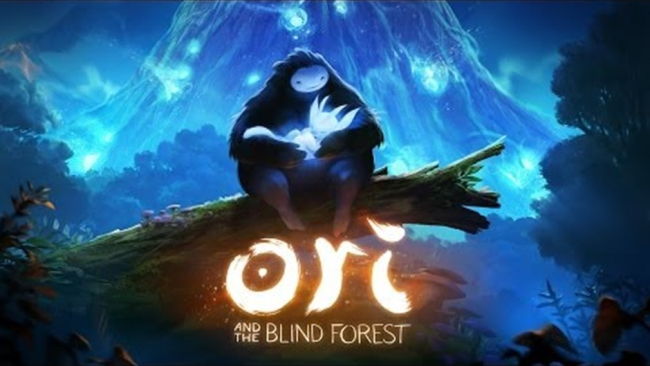 Ori and the Blind Forest – Neues Gameplay gesichtet