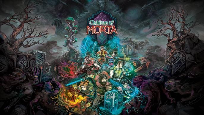 Children of Morta – Ein neuer Trailer steht bereit