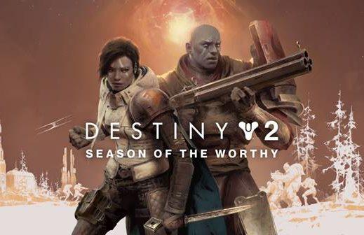 Destiny 2: Prüfungen von Osiris kehren morgen zurück
