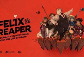 Felix The Reaper - Der wohl liebenswerteste Sensenmann aller Zeiten