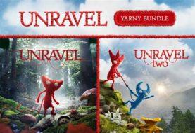 Unravel Yarny Bundle erscheint im Dezember