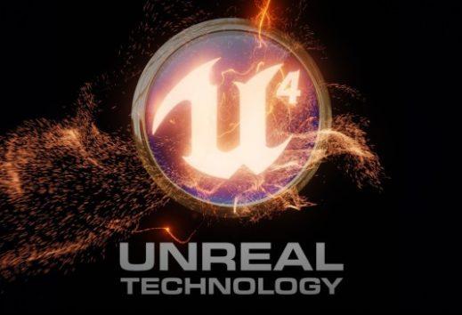 Unreal Engine 4 - Jetzt kostenfrei nutzen