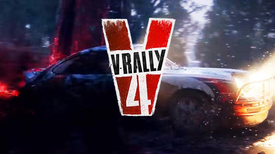 V-Rally 4 – Neue Gameplay-Videos präsentieren Rallye-Modus und mehr