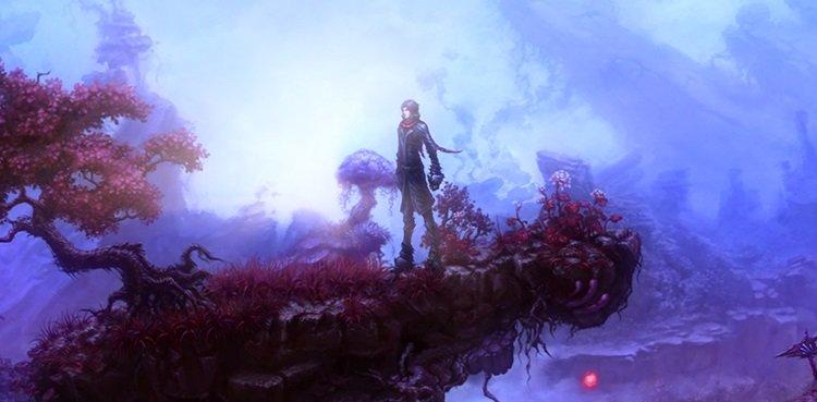 Ved – So schön kann ein RPG sein