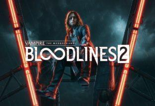 Bloodlines 2 - Paradox verschiebt Termin