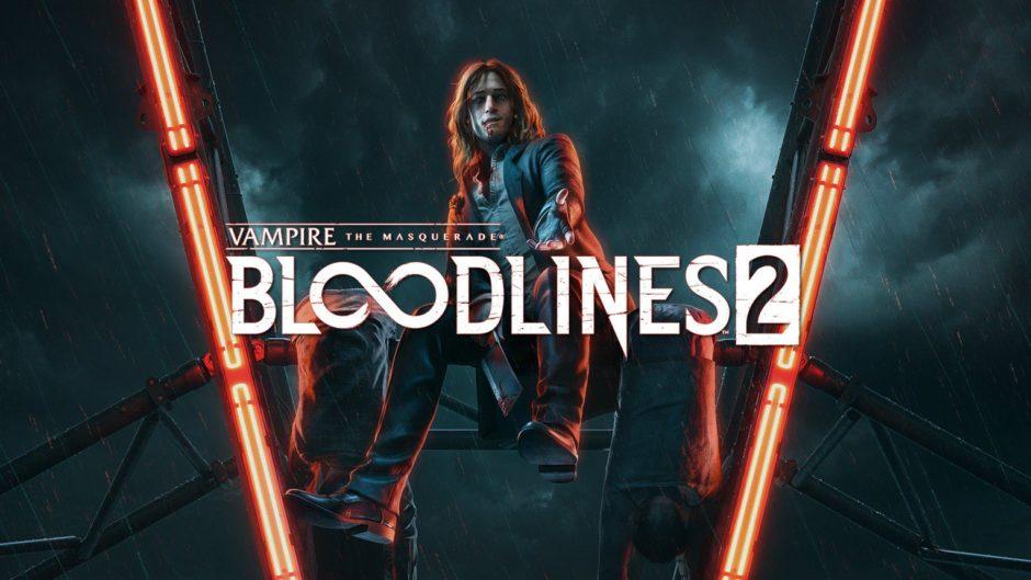 Vampire: The Masquerade – Bloodlines 2 – Bekommt stark limitierte Collectors Edition