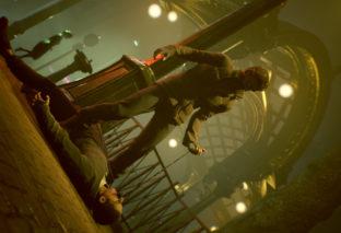 Vampire The Masquerade: Bloodlines 2 - Es ist offiziell
