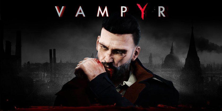 Review: Vampyr – Biss zur Moral und zurück