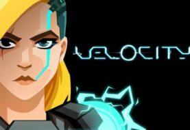 Velocity 2X - Erscheint auch für Xbox One