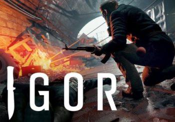 Vigor - Das neue Spiel von Bohemia Interactive