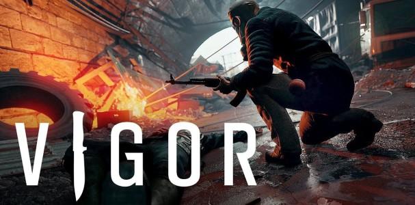 Vigor – Alle Xbox Insider dürfen an der Beta teilnehmen