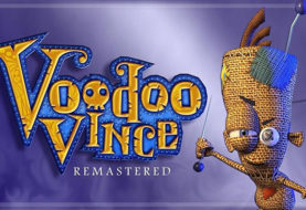 Voodoo Vince: Remastered - Sechs Minuten Gameplay