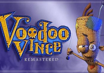 Voodoo Vince: Remastered - Sechs Minuten Gameplay