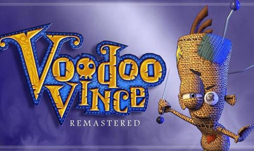 Review: Voodoo Vince – Von Zombiepulver und Voodoo-Zauber