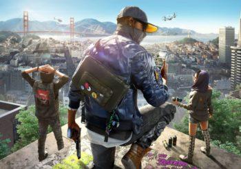 E3 2016: Watch Dogs 2 - So hackt ihr im Gameplay Trailer