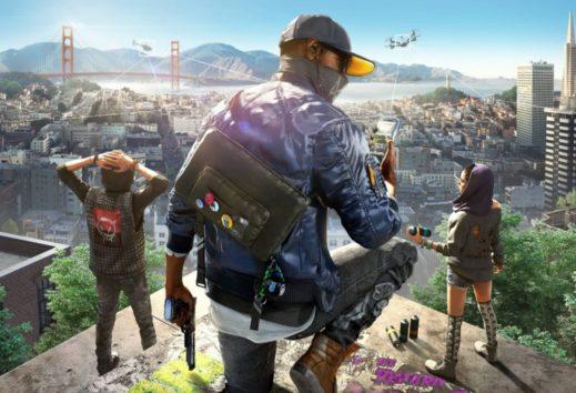 Watch Dogs 2 PvP - Ein neues Video zeigt Spieler vs Spieler