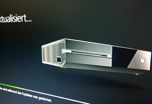Xbox One - Juni-Update steht ab sofort bereit