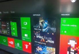 Xbox One - Neues Update verfügbar!