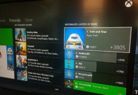Xbox One Dashboard-Update für August steht ab heute zum Download bereit