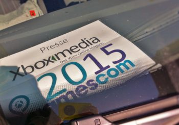 Xboxmedia gamescom 2015 Diary - Tag 1.0: Viele Wege führen nach Köln