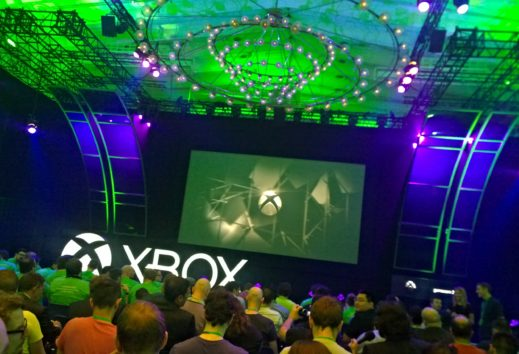gamescom 2015: Die Xbox Pressekonferenz All in One