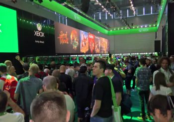 gamescom 2016: Unsere Eindrücke vom Xbox Showcase