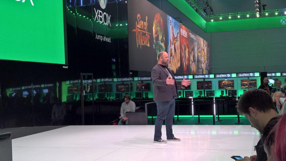 Xbox One – Neue Ankündigungen auf der gamescom