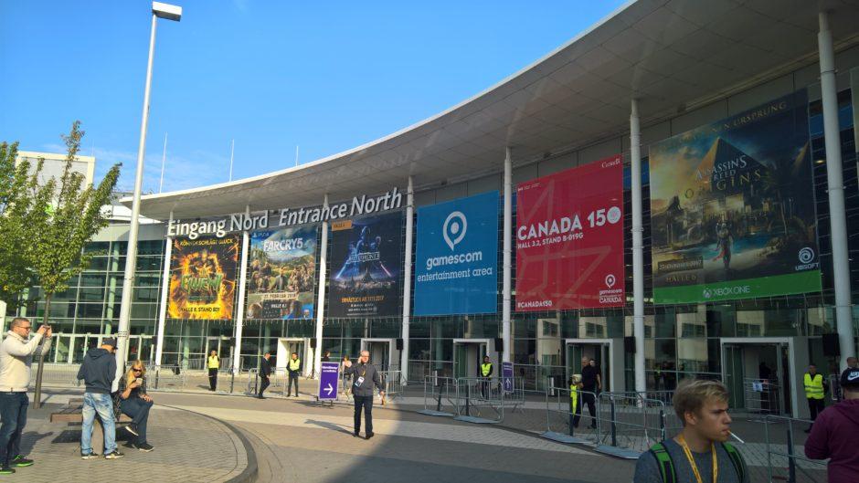 Special: gamescom 2017 – Unsere Eindrücke von der Mega-Messe