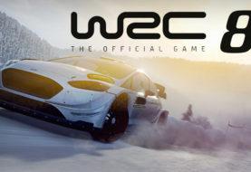 WRC 8 - Gameplay-Optimierung in Zusammenarbeit mit der Community und eSport-Profis