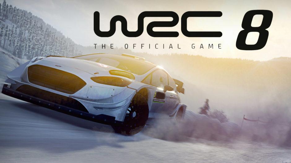 WRC 8 – Gameplay-Optimierung in Zusammenarbeit mit der Community und eSport-Profis
