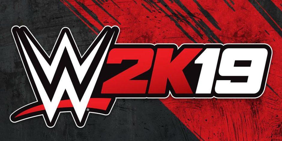 WWE 2K19 – Offiziell angekündigt