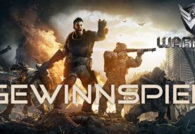 Gewinnspiel: Warface - Gewinnt einen von vier Codes im Wert von 75 Euro