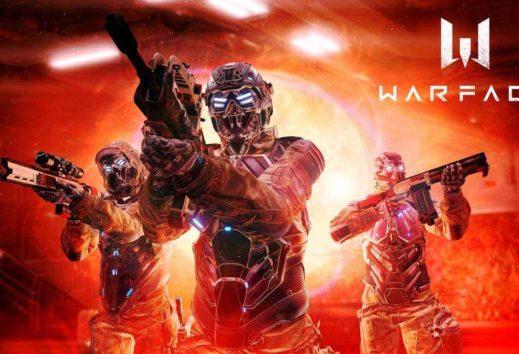Warface - Mars Update erreicht Konsolen
