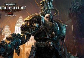 Warhammer 40,000: Inquisitor – Martyr - Termin wurde verschoben