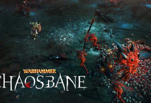 Warhammer: Chaosbane - Infos zu Endgame und DLC-Planung
