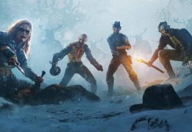 Wasteland 3 - Postapokalyptisches Hands-On auf der gamescom