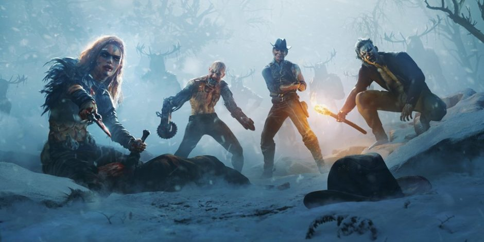 Wasteland 3 – Postapokalyptisches Hands-On auf der gamescom