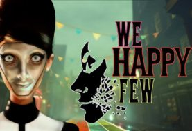 We Happy Few - Neues Gameplay zum Spiel