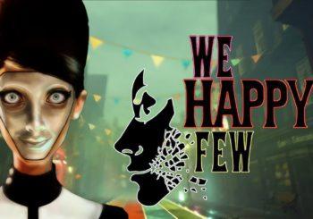 We Happy Few - Neues Gameplay zum Spiel