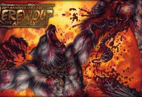 Werewolf: The Apocalypse - Ein neues World of Darkness Spiel ist in Entwicklung