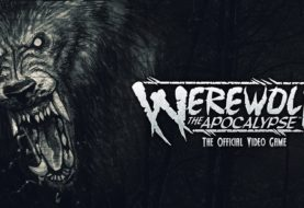 Werewolf: The Apocalypse – Earthblood - Der erste Trailer